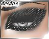 =D EyeShadow Black Dot