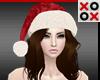 Brunette Christmas