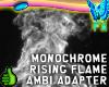 BFX Monochrome Flame A~A