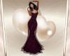Fuschia Gala Gown