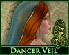 Dancer Veil Blue