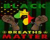Black Breaths Matter BLM