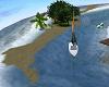 island CHALKIDA