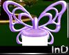 IN} Purple Butterfly Chr