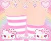 ♡ uneven socks rll