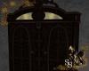 Steampunk Armoire