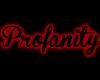 ♛ Profanity Bomber
