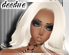 =D Ocie Platinum Blonde