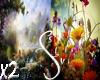 Garden/Flwer x2 BGs