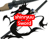 shinryuu Sword