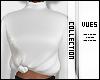 v. Wool Tied Turtleneck