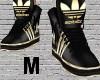 Boys Sneakers III