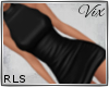 WV: Ashlyn Dress RLS