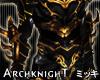 ! Archknight Gauntlet II