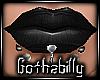 Prisca Goth addon Lips