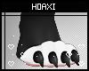 H! Vapor Paws M