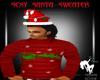 Sexy Santa Sweater