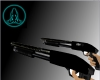 Duel Shotgun