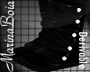 -MB- Buttons boots