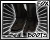 [F] Rikimaru Boots