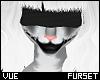 V e Ret Blindfold