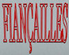 BN NEON FIANCAILLES RED