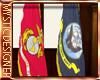 US Flags 2 Marine & Navy