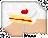 [H] VanillaCherCakeSlice