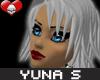[DL] Yuna Silver