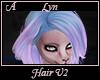 Lyn Hair V2 A