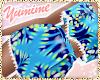 [Y] Breezy Resort ~ Blue