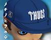 Thugs™ BullCap Blue
