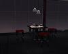 Downtown Bar Table