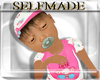 :D Laya Newborn Onesie