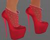 H/Red Heels
