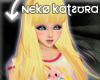 [NK] Blond duck Salt