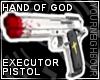 [YN] Executor Pistol