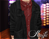 ♆ Button Up Jacket