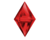 ~A~ Red Plumbob
