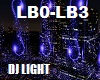 .S. DJ Light Fairy Night