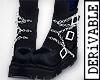 ! Tomb Boots