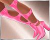 Pink Shoes RL