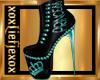 [L] Princess Aque Boots