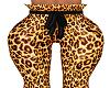 Cat Scratch Pants RXL