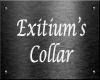 Exitium's Collar
