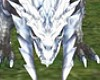 White Abyssal Dragon
