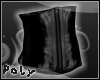 Layerable Corset [black]