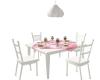Dow Breakfast Table