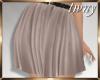 Belted Flirt Skirt Buff