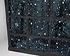 snowin window